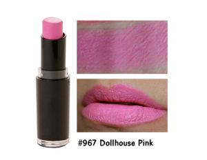 Wet N Wild Lipstick #967 Dollhouse Pink