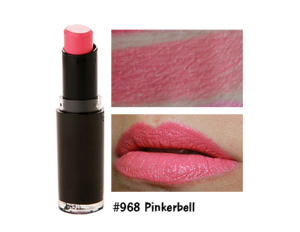 Wet N Wild Lipstick #968 Pinkerbell