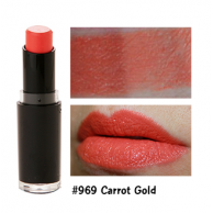 Wet N Wild Lipstick #969 Carrot Gold