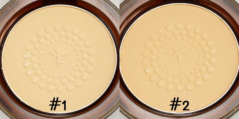 Skinfood Gold Caviar Moist Fitting Cake SPF25 PA++