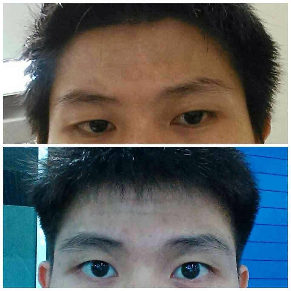Real Hair ยาปลูกผม เซรั่มปลูกคิ้ว ปลูกหนวด ปลูกคิ้วหนา ปลูกขนตา ปลูกจอน ปลูกเครา